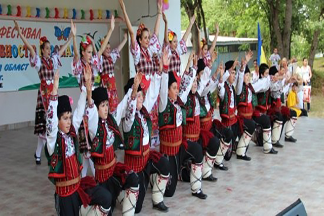 INTERNATIONAL YOUTH AND CHILDREN FESTIVAL BOSNIA-HERZEGOVINA